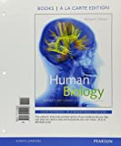 Human Biology: Concepts and Current Issues, Books a la Carte Plus Mastering Biology with Pearson eText -- Access Card Package (8th Edition)