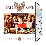 Falcon Crest: Season 1 by Warner Home Video