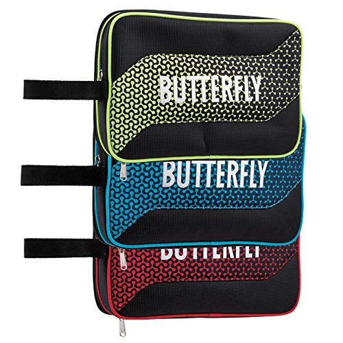 Butterfly Melowa DX Case Lime ()