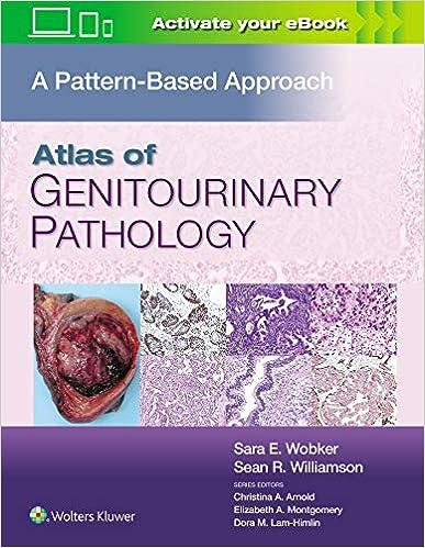 Atlas of Genitourinary Pathology A Pattern Based Approach