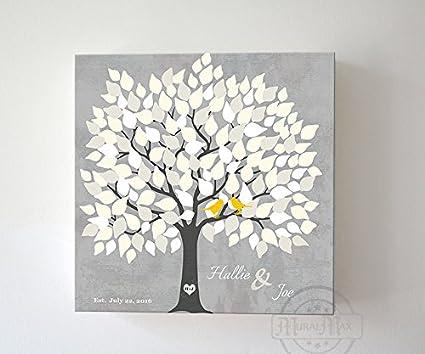 amazon com muralmax custom alternative wedding signature book