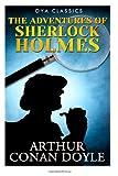 The Adventures of Sherlock Holmes, Arthur Conan Doyle, 1494306069