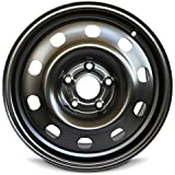IWS Auto Car Wheel For 17 Inch New Steel Wheel Rim Dodge Caravan (13-19) Journey (13-18)