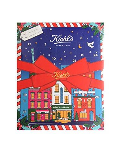 Calendario Avvento Kiehls.Kiehl S Calendario Dell Avvento 2017 Edizione Limitata Con