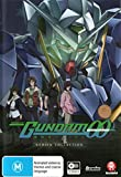 Mobile Suit Gundam 00 Series Collection | 12 Discs | Anime & Manga | NON-USA Format | PAL | Region 4 Import - Australia
