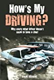 How's My Driving?, Steve Dziadik, 143274383X