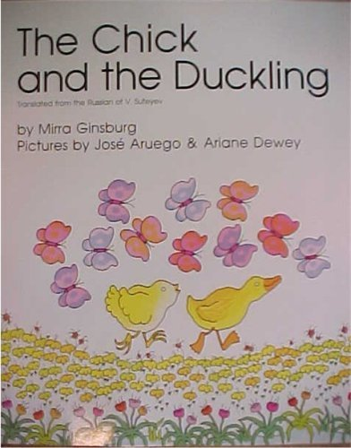 The Chick and the Duckling McGraw-Hill Reading big book (15 X 18 inches) Grade 1 Level 1