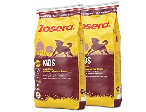 Josera Emotion Kids 2x15kg   Hundefutter