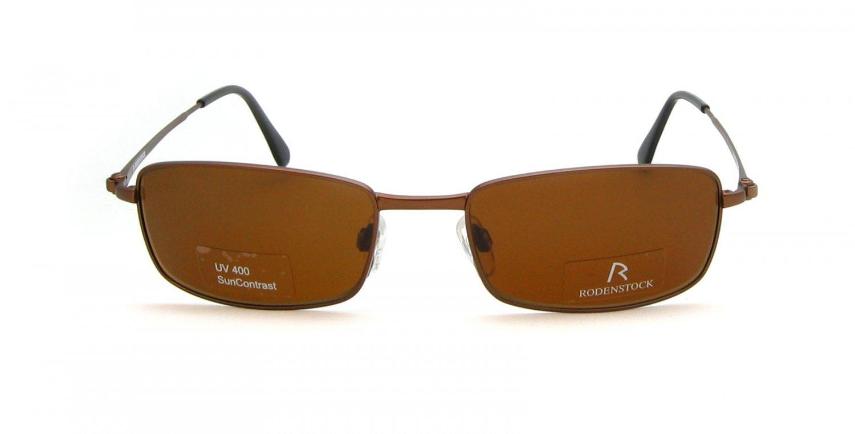 Rodenstock Sonnenbrille (R1207 G 54): Amazon.de: Bekleidung