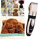 Sminiker Professional Rechargeable Cordless Dogs