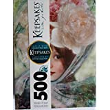 "Puzzle with Collectible Box Keepsakes "" May "" 500 Piece"