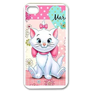 iPhone 4,4S Phone Case The Aristocats R8S97509