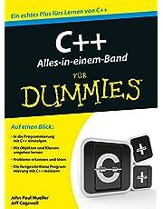 C++ das Lehrbuch Fur Dummies (Fur Dummies) [GER]