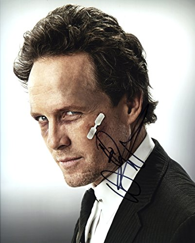 Dean Winters Mayhem Allstate Autographed Signed 8x10 Photo Authentic - Mayhem Allstate