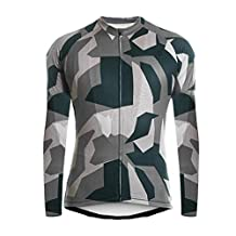 Uglyfrog 2016 Newest Winter With Fleece Mens Outdoor Sports Cycling Long Sleeve Cycle Jersey Bike Shirt Bicycle Top Triathlon Wcx1