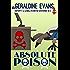 Absolute Poison (Rafferty & Llewellyn Book 5)