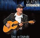 LIVE AT LISINSKI