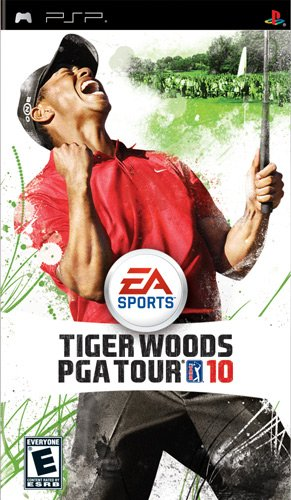 Tiger Woods PGA Tour 10 by Electronic Arts