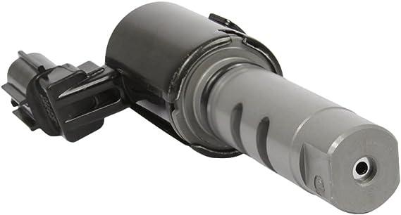 SCITOO VVT Variable Valve Timing Exhaust Camshaft Position Actuator Solenoids Compatible for 2005-2013 Hyundai Tucson 2010-2011 Kia Soul2004-2009 Kia Spectra 2005-2009 Kia Spectra5