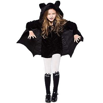 GJ688 Disfraz de Halloween para niños Cosplay Disfraz de ...