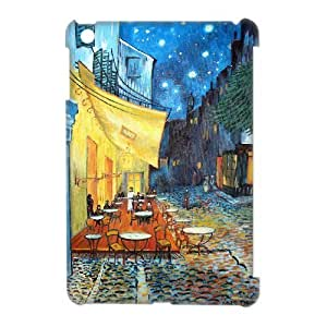 VNCASE Oil painting Phone Case For iPad Mini [Pattern-1]