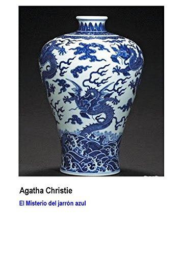 Descargar Libro El Misterio Del Jarrón Azul Agatha Christie