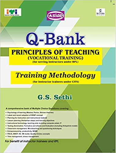 Q-bank P.O.T./Training Methodology Book
