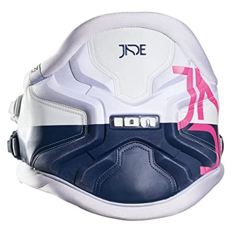 iOn Arnés Windsurf Mujer Jade 2014 - White: Amazon.es: Productos ...