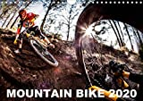 Mountain Bike 2020 by Stef. Cande / UK-Version 2020: Some of the best pure action mountain bike pictures ! (Calvendo Sports)