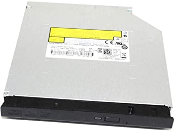 dell laptop cd drive not opening