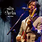 Djavan - Aria Ao Vivo [Japan CD] PCD-93466