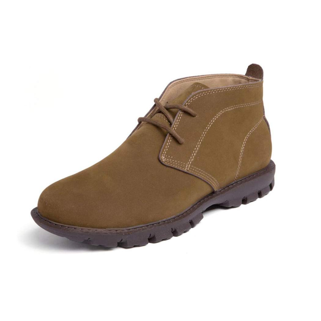 eae4d3f91b00 Amazon.com   Zaqxs Autumn and Winter Men s Martin Boots Outdoor Hiking Boots  Desert Boots Tooling Boots Casual Large Size 38-46   Sports   Outdoors