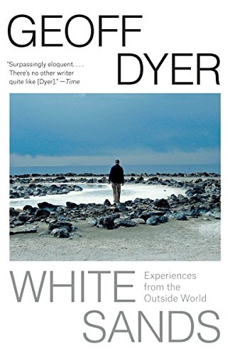 Amazon white sands experiences from the outside world ebook white sands experiences from the outside world by dyer geoff fandeluxe Choice Image