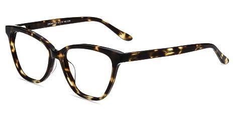 6ee471160ad6 Amazon.com  Firmoo Cat Eye Blue Light Blocking Glasses
