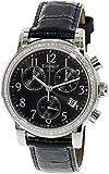Tissot Women's T050.217.16.052.01 Black Dial Dressport Watch