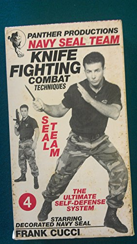 navy seal knife fighting - 4