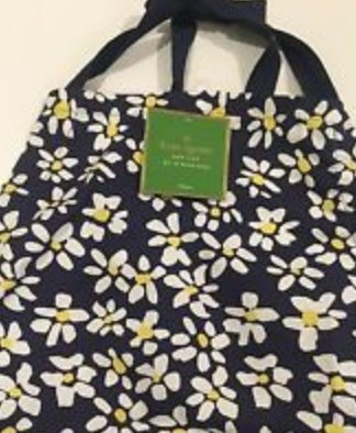 Kate Spade All In Good Taste Apron, Daisy Fields