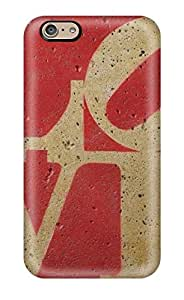 New Arrival Love Alphabets Painted On Concrete Wall Full Of Dots For Iphone 6 Case Cover