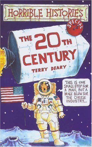 book cover of The Twentieth Century