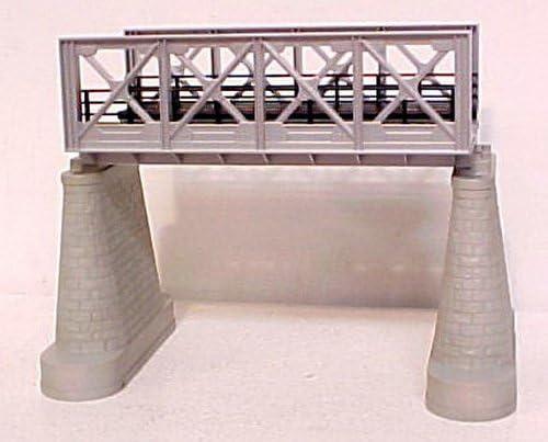 B0006O76B6 MTH 40-1014 Truss Bridge Segment 51WzceTabfL.