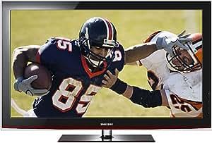 Samsung PN50B650 50-Inch 1080p Plasma HDTV (2009 Model)