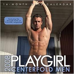 2008 nude box calendar