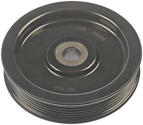 - Dorman 300-004 Power Steering Pulley