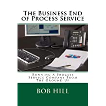 The Business End of Process Service