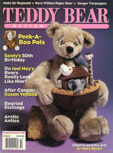 Teddy Bear Review (September/October 1998, Volume 13, Number 5) ()