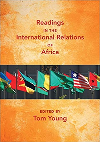 Readings in the International Relations of Africa (Readings in