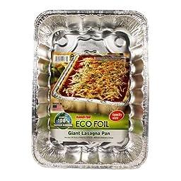 Hf Eco Lasagna Pan Giant Size Ea Hf Eco Giant Lasagna Pan