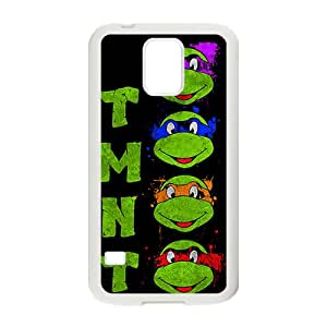 TMNT New Style High Quality Comstom Protective case cover For Samsung Galaxy S5