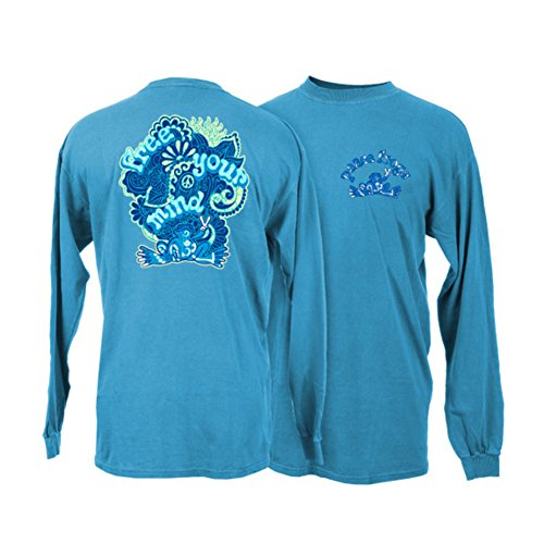 peace-frogs-adult-free-your-mind-long-sleeve-t-shirt
