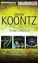 Image of the product Dean Koontz Thriller that is listed on the catalogue brand of .